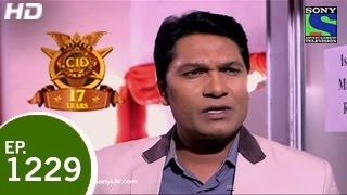 CID - सी ई डी - Laal Topi Ka Raaz - Episode 1229 - 16th May 2015