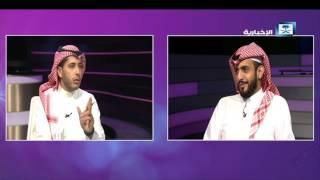 ستوديو رمضان مع  محمد الموسى أحد نشطاء السوشل ميديا ورائد أعمال