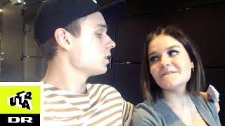 Rasmus Brohave og Kristine Sloth giver kæresteråd   Sofie Linde Light   Ultra