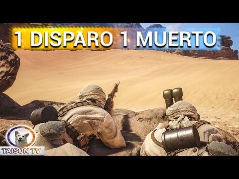 Battlefield 1 Guía para Matar SIEMPRE
