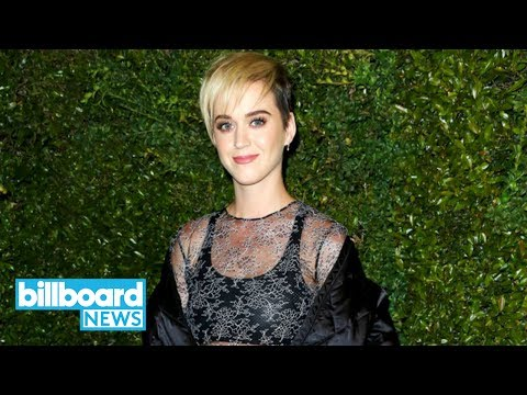 Katy Perry Apologizes to Taylor Swift, Opens Up About Suicidal Thoughts | Billboard News