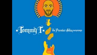 Tommy T  The Call