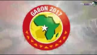 هدف لمنتخب مصر ضد غانا..... محمد صلاح