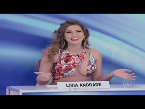Livia Andrade Toda Transparente 1080p