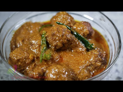 Xxx Mp4 কোফতা কারি ঈদ স্পেশাল Kofta Curry Meatball Curry Tasty Kofta Recipe Meatball Recipe Bangla 3gp Sex
