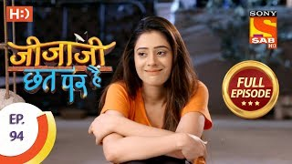 Jijaji Chhat Per Hai - Ep 94 - Full Episode - 18th May, 2018