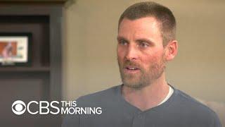 "Columbine shooting survivor's message of hope: ""It will get better"""