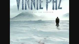 Vinnie Paz - Keep moving on
