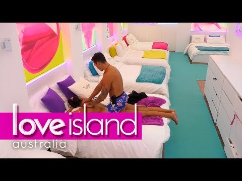 Xxx Mp4 Erin Walks In On Grant And Tayla Having Sex Love Island Australia 2018 3gp Sex