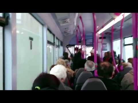 Xxx Mp4 Glasgow Ned Goes Nuts On Bus Tries To Fight Pregnant Woman 3gp Sex