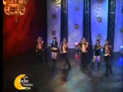 Garibaldi Dance Squat
