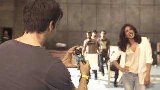 LYF EARTH 2: Priyanka Chopra's Selfie Prank #MyLYFMyWay