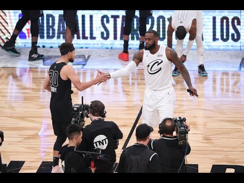 Xxx Mp4 Mic D Up LeBron James Best Wired Moments From The 2018 NBA All Star Game 3gp Sex