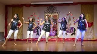 Kar Gayi Chull - Kapoor & Sons - Sudha Group Dance - Diwali 2016