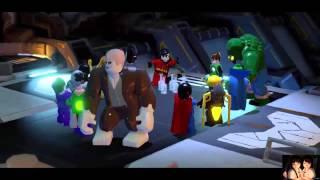 Lego Batman 3 Filme Dublado