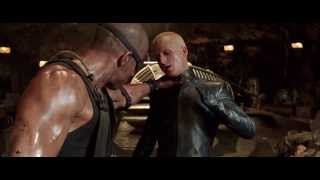 Purifier Death Scene The Chronicles of Riddick 2004 1080p