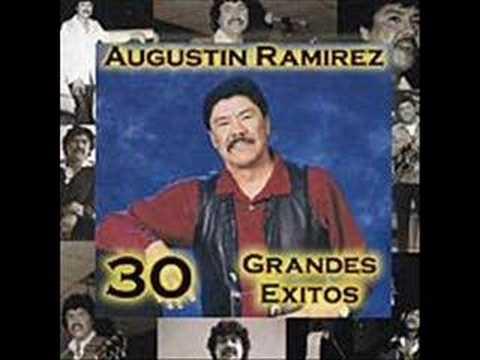 Agustin Ramirez Tres Ramitas