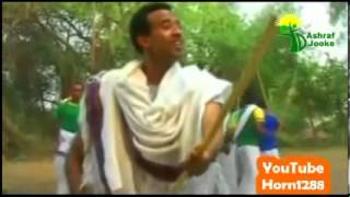 أفراح الديوان     Ethiopian Raya Music New 2013- መላኩ ንጉስ _ሽንዳህዳህ በሊ_