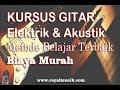 Download Video Belajar Petikan Gitar Akustik HOROR & MISTERI - Pemula HARUS TAHU !!! 3GP MP4 FLV