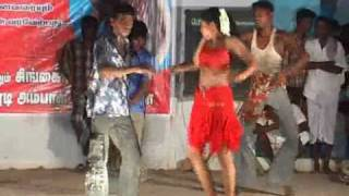 Tamilnadu Recording Dance - too sexy