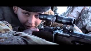 Trailer: Battle For Sevastolop (WW2 Sniper Movie - Lady Death)