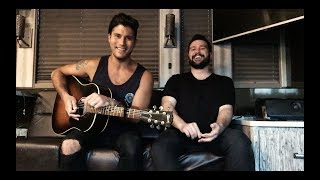 Dan + Shay - All The Pretty Girls (Kenny Chesney Cover)