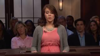 Judge Faith - Bye Felicia (Season 2: Full Episode #30)