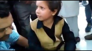 amazing | pakistani young boy sings rahat fateh ali song zaroori tha