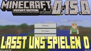 Pocket Edition Server Im Internet Ihr Könnt Mit Uns Spielen - Minecraft zusammen spielen ipad