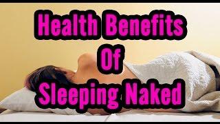10 Health Benefits of Sleeping Naked