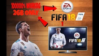 How to download FIFA 18 highly compressed for pc