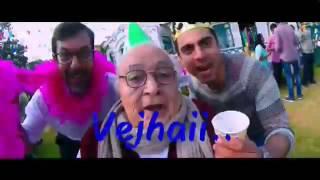 Kapoor and sons mashup song ashish sharma