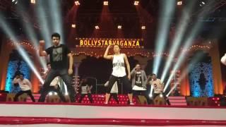 Dance Rehersial Bolly Star Vaganza ANTV   Arjit Taneja & Dhrasti Dhami