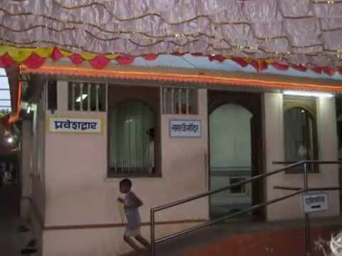 Gondavale Darshan Shri Gondavalekar Maharaj