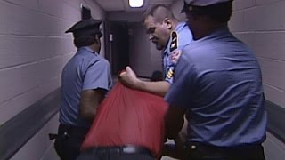 Big Boss Man vs. The Mountie - Jailhouse Match: SummerSlam 1991