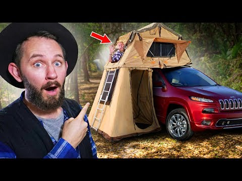 Xxx Mp4 10 Of The World's Craziest Tents You Can Actually Buy 3gp Sex