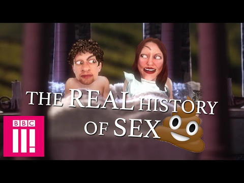 The Romans Used POO as Contour | The Real History of Sex
