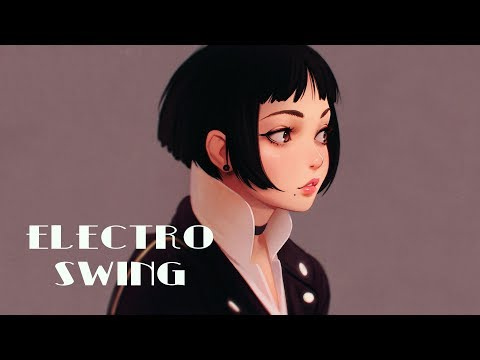 Café Swing Electro Swing Mix 2019