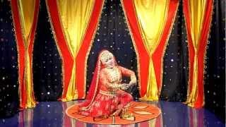 Waria Menari India