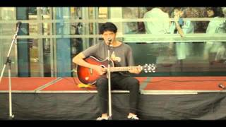 Thinking Bout You // Acoustic Cover (Frank Ocean) - Josh Ongko