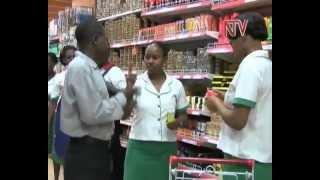 Hope for the deaf: Supermarket employs sign language attendants