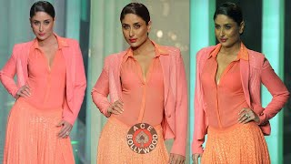 Beautiful Kareena Kapoor Most Sexiest PINK OUTFITS