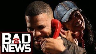 DoBoy vs. Tyree - Ep.9 | Bad News