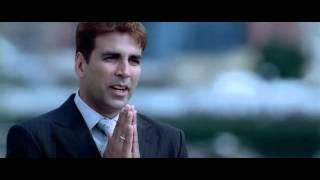 Namaste London - Best Dialogue - The Real India with English Subtitles