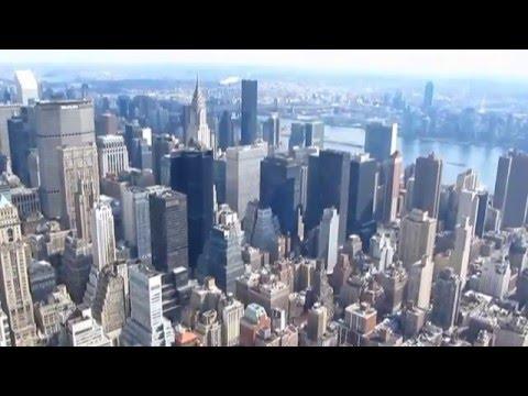 Empire State Building New York USA