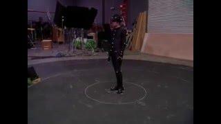 Michael Jackson - Making Of