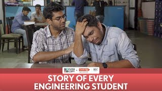 FilterCopy   Story Of Every Engineering Student   Ft. Dhruv Sehgal and Viraj Ghelani