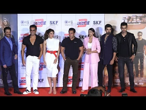 Xxx Mp4 Race 3 Trailer Launch 15th June 2018 Race3ThisEID Full HD 3gp Sex