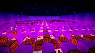 Teenagers - My Chemical Romance (Minecraft Note Block Song)