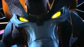 Transformers Prime - Predaking